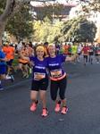 Que completaron el Maratón